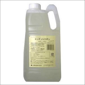 【お得な詰替用】ナチュロンキッチンシャボン2300ml  [商品番号:ka1034]