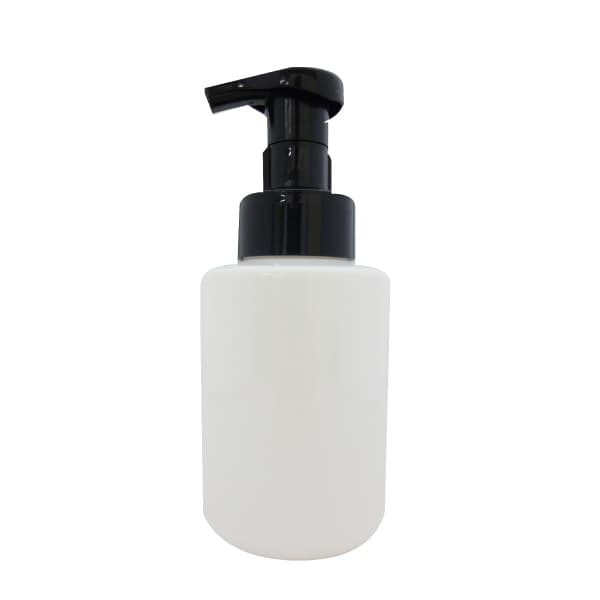 ka1139 エコ泡ボトル380ml(オリジナルシャンプー用) 【ハッピーブランドシャンプーが2倍以上長持ちするエコ&サスティナブルな泡ボトル】