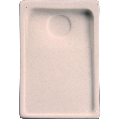 24061 白陶硯 小60*90mm