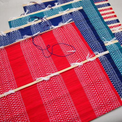25709 筆巻 中国産 柄物尺 R-20