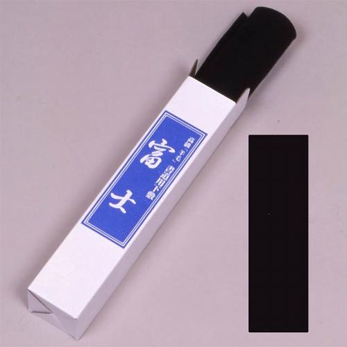 27103 下敷1mm 富士 黒 三枚判
