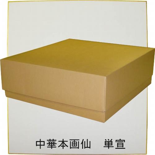 607515b 大色紙 中華本画仙 極上(中華本画仙単宣)0016 50枚入り
