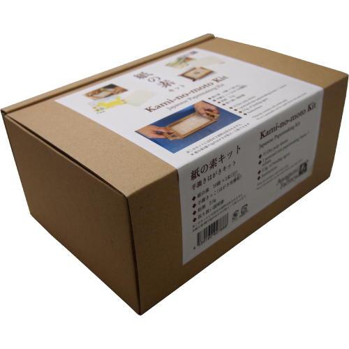 609500 紙漉用具 紙の素キット 8811135