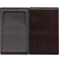 600426 中国硯 宋坑淌池硯 8吋 木製箱入 550306