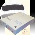 603030 漢字・かな兼用手漉き風半紙 満月 1000枚
