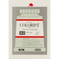 OA用紙 イシカワ OAカラーリスト A3判 10枚入り COL-1400 (609012) コピー和紙 インクジェット レーザー