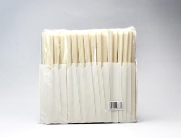 白はかま割り箸