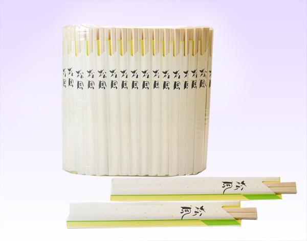 割り箸(松風)