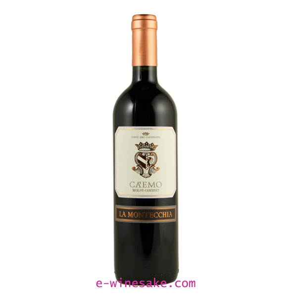 カ・エモ/モンテッキア/ヴェネト/イタリア赤ワイン