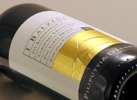 イ・バルジーニ フィリップッティ&ディサント トスカーナ赤ワイン