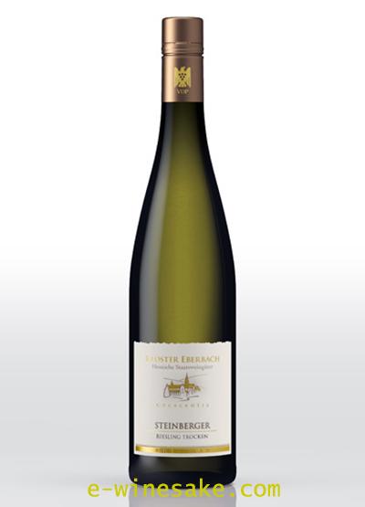シュタインベルガー・リースリング・トロッケン/ドイツ白ワイン/瀧澤