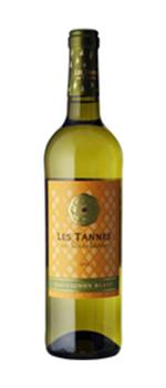 レ・タンヌ ソーヴィニヨン・ブラン/ポール・マス/フランス白ワイン