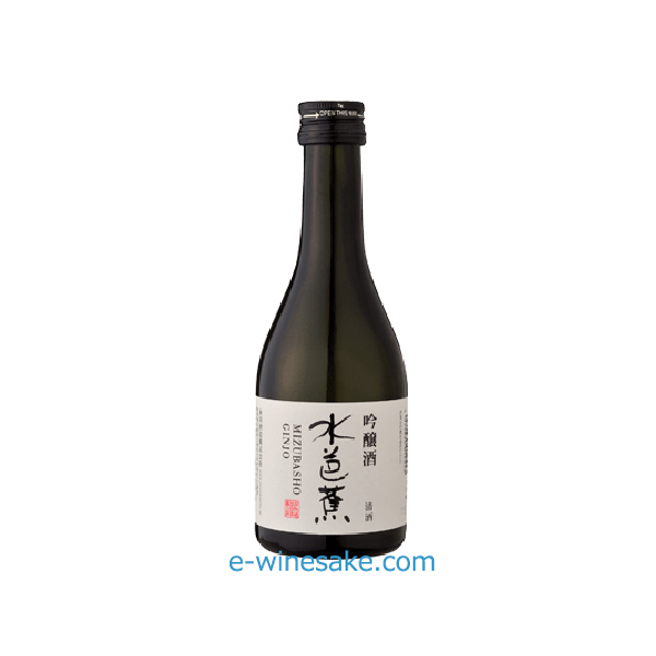 水芭蕉吟醸酒300ml/永井酒造/群馬の地酒/酒の瀧澤