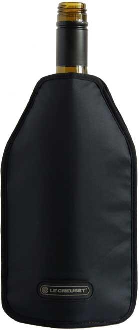 手軽にワインを冷やせるスグレモノ!ルクルーゼ・ワインクーラー・スリーブ