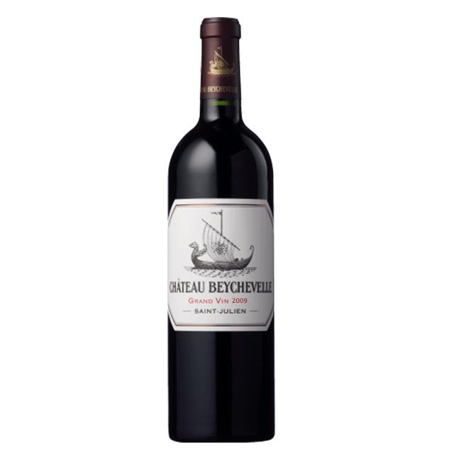 シャトー・ベイシュベル/ボルドー赤ワイン