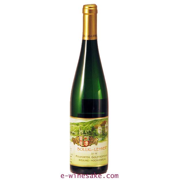 リースリング・カビネット/ボリグ・レンネルト/ドイツ白ワイン/酒の瀧澤