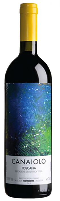 カナイオーロ/ビービーグラーツ/トスカーナ赤ワイン/酒の瀧澤