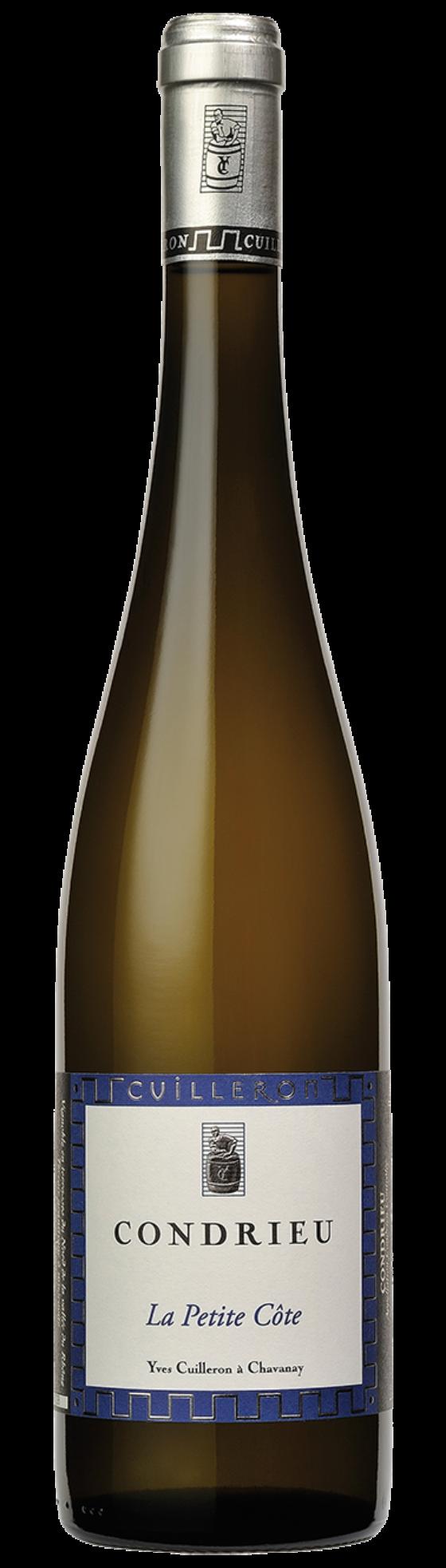 コンドリュー/ラ・プティ・コート/イヴ・キュイユロン/ローヌ/フランス白ワイン/酒の瀧澤