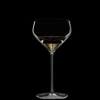 日本酒 純米酒/スーパーレジェッロ/リーデル/ワイングラス/酒の瀧澤