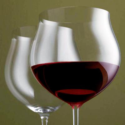 ブルゴーニュG/ツヴィーゼル/ワイングラス/ドイツ製/ワインの専門店瀧澤3