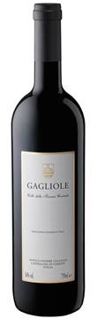 ガッリオーレ・ロッソ/トスカーナ/赤ワイン