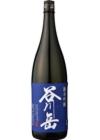 谷川岳吟醸酒1800ml