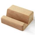 ヨシモク 木製スマートフォンスタンド ブナ