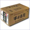 半田製麺 手延べそうめん 7.2Kg 菊印(細口)