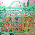 【阿波の味】竹ちくわ10本かご入り【小松島 谷ちくわ商店】【クール便】