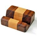 ヨシモク 木製スマートフォンスタンド