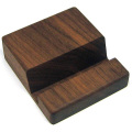 ヨシモク 木製タブレットスタンド ウォールナット