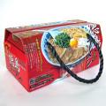 八百秀 徳島ラーメン4食BOX