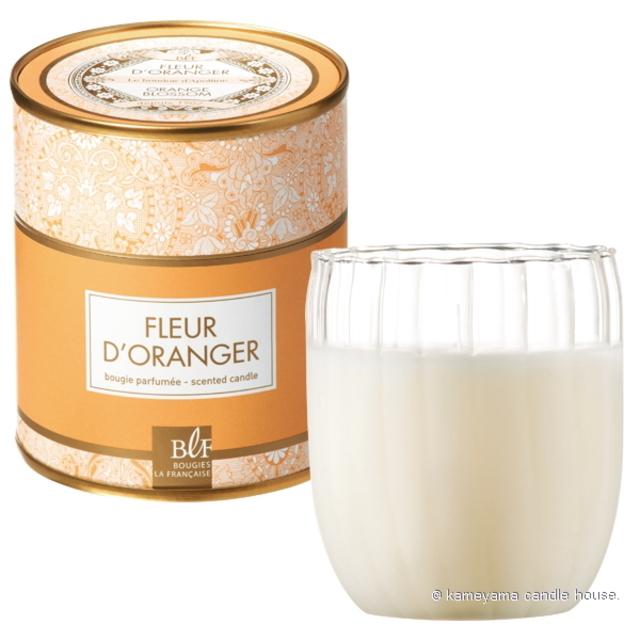 BOUGIES LA FRANCAISE ブドワール キャンドル オレンジブロッサム
