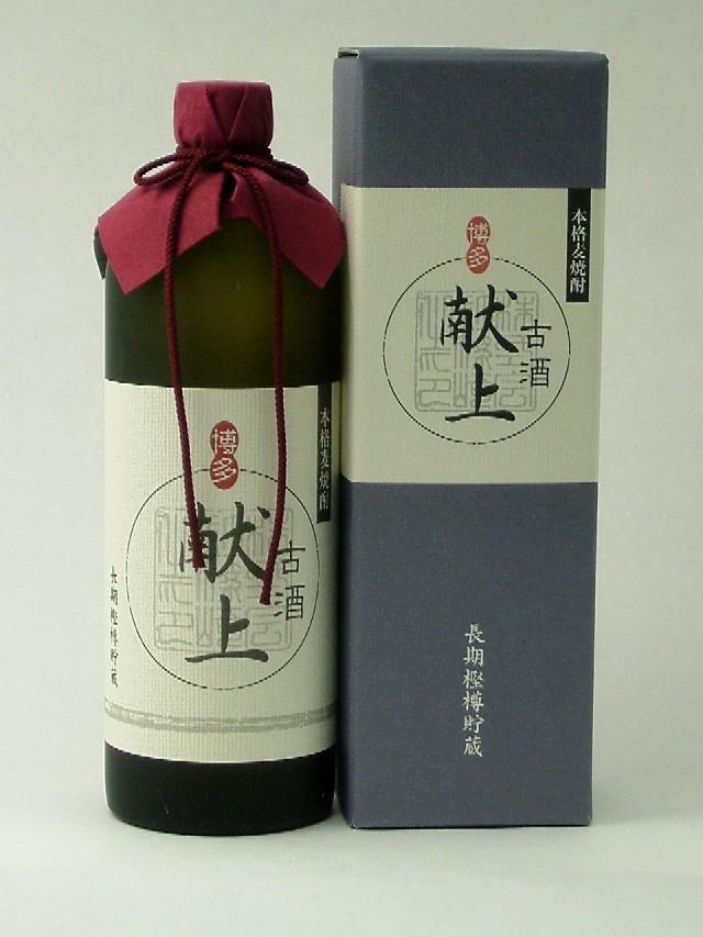 博多古酒献上 40度720ml