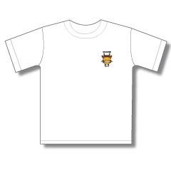 Tシャツプリント まんとくんTシャツ M-3