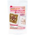【KIT eat 02】 ゴロゴロ野菜ときぬごし豆腐いちごミルクつき