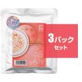 【定期購入】【毎回10%OFF!+送料無料!】チキンオカラベジ  3パック / おかずレトルト