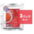 【定期購入】【毎回10%OFF!+送料無料!】ビーフベジ  3パック / おかずレトルト