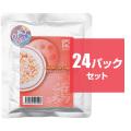 【定期購入】【毎回10%OFF!+送料無料!】チキンオカラベジ  24パック / おかずレトルト
