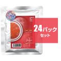 【定期購入】【毎回10%OFF!+送料無料!】ビーフベジ  24パック / おかずレトルト
