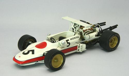 【22008】1/20 HONDA RA302 F1 1968 Tokyo Motor Show #5