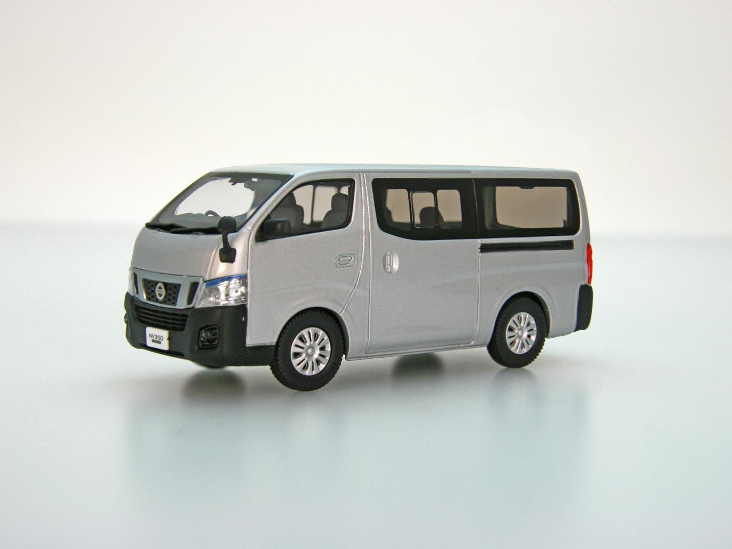 ポイント2倍!【45595】NISSAN NV350 CARAVAN Van DX  (2012)