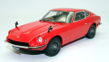 【24008】1/24 NISSAN FAIRLADY Z  ZL S30 1969 (RED)