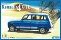【25011】1/24 Renault 4GTL