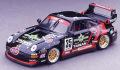 【43009】 タイサン スターカード ポルシェ 911 GT-2 1995 #35