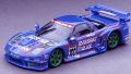 【43025】HONDA NSX GT RAYBRIG NSX #100