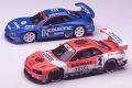 【43065】ARTA ZEXEL NISMO GT-R JGTC #2