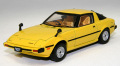 【43149】MAZDA SAVANNA RX-7 (YELLOW)