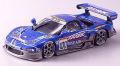 【43203】RAYBRIG NSX JGTC 2001 #100