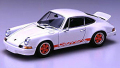 【43262】PORSCHE 911 CARRERA 2.7 RS (1973) (WHITE/RED)